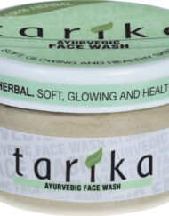 Tarika Daily Facial 50gm + Tarika Face Wash 50gm